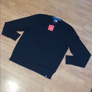 NWT The North Face Mt. Tam Wool Crewneck Sweater M